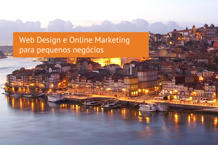 Web Design e Online Marketing